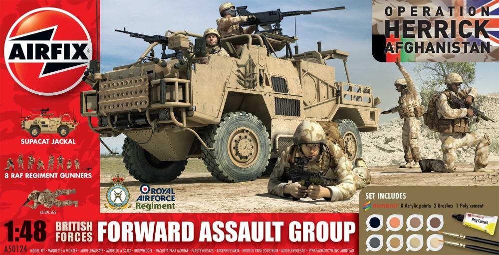 Assualt Group 78