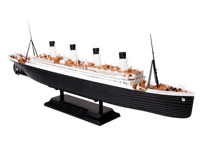 titanic leker