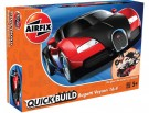 Airfix QUICK BUILD Bugatti Veyron 16.4 thumbnail