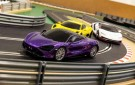 Scalextric Bilbane 1:32 ARC Pro Digital Sunset Speedway thumbnail