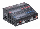 Ultra Power Dobbel Lader UP100AC/DC 100W/50W thumbnail