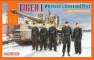 Dragon 1/72 Michael Wittman´s Tiger I Early Production thumbnail