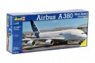 Revell 1/144 Airbus A380 New Livery thumbnail