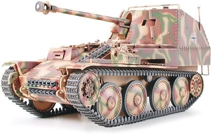 Tamiya 1/35 German Tank Destroyer Marder III M