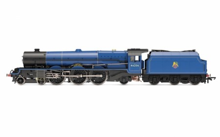 Hornby BR, Princess Royal Class, 4-6-2, Princess Marie Louise - DCC Ready - Era 4
