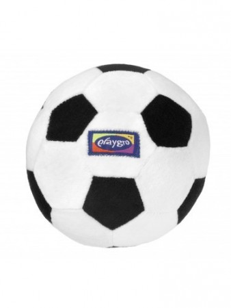 Playgro Myk Tekstil Fotball Rangle