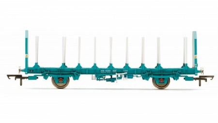 Hornby OTA Timber Wagon Parallel Stanchions