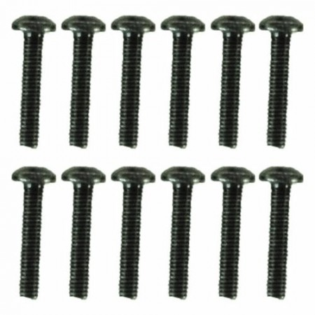 205-014 BSD B-Head Hex Screw (BM3*15) 12stk.