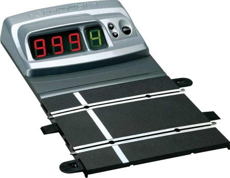 Scalextric Digital Lapcounter C7039