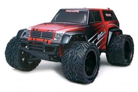 Monster Truck 1/12 1509