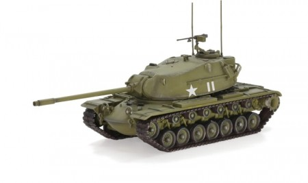 Dragon 1/72 M103A1 Heavy Tank Germany 1959