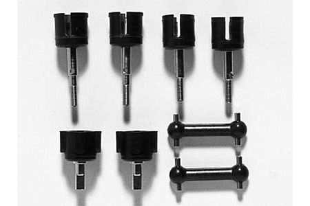 51006 Tamiya TT-01 Drive Shaft Set