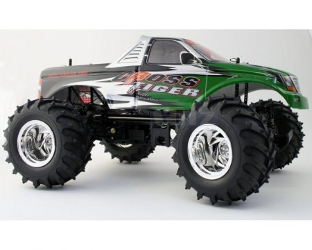 Monstertruck 4WD 1:10 6518