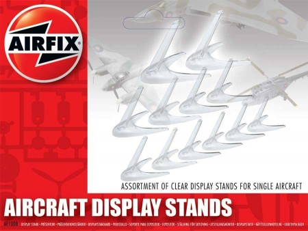 Airfix Display Stands 1/72