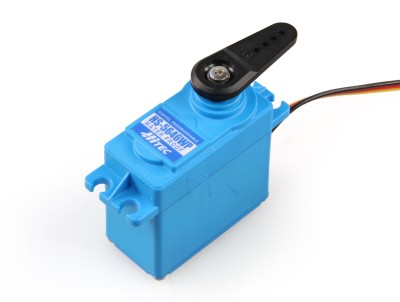 Hitec Digital Servo HS-5646WP Waterproof