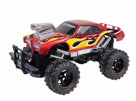 New Bright RC Mega Muscle Ripper 2.4Ghz