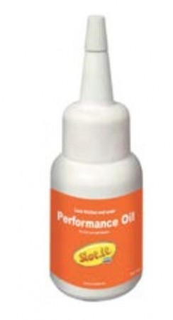 Slot.it Performance oil for motors 20 ml