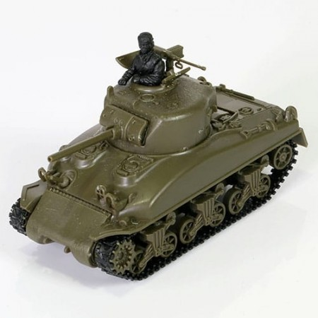 FOV 1/72 US M4A1 Sherman France August 1944