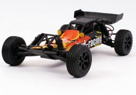 709 Baja Buggy