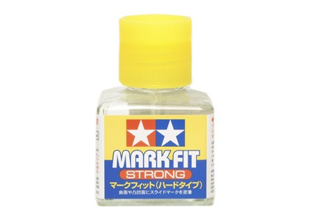 Tamiya Mark Fit Strong 40ml