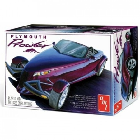AMT 1/25 Plymouth Prowler 1997