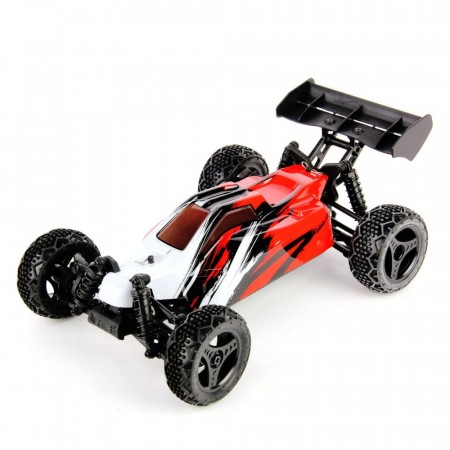 HBX 1/18 4WD Gallop Buggy Red 2.4Ghz RTR