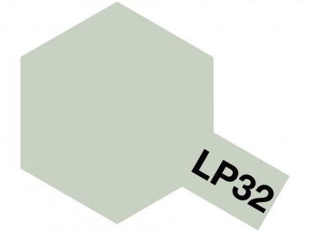 Tamiya LP-32 Light Gray (IJN) 10ml
