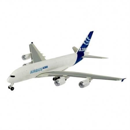 Revell Easy Kit 1/288 Airbus A380 Demonstrator