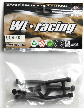 959-05 WLtoys Front upper suspension arm