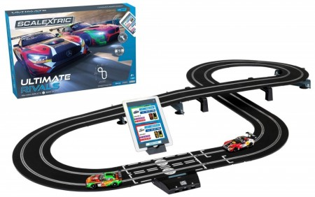 Scalextric Bilbane 1:32 ARC One Ultimate Rivals
