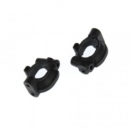 681-P010 HBX Front Hub Carriers 2stk.