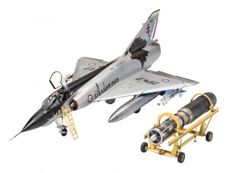 Revell 1/32 Mirage III E/RD/0