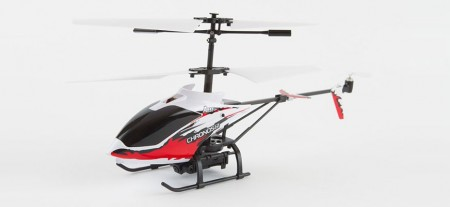 Ares Helikopter 3.5-Kanals Chronos CX100 2.4Ghz RTF