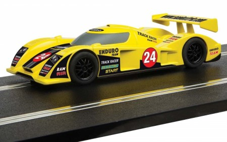 Scalextric 1/32 Start Endurance Car Lightning