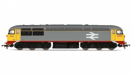 Hornby Railfreight Co-Co Diesel ´56108´ Class 56 DCC Ready