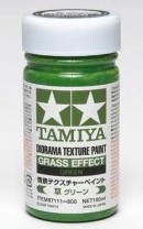 Tamiya Diorama Texture Paint Grass Effect Green