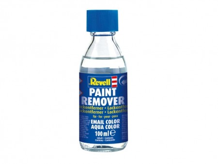 Revell Paint Remover 100ml