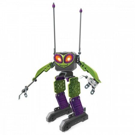 Meccano Robot MircoNoid Switch