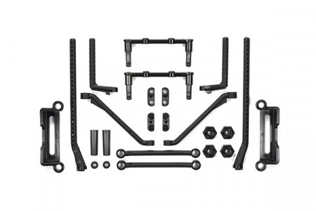 51595 Tamiya M-07 Concept A Parts (Body Mounts)