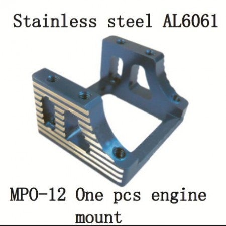 MPO-012 BSD One Pcs Engine Mount