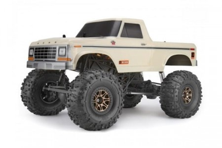 HPI 1/10 Crawler King Ford F-150 1979 2.4Ghz RTR
