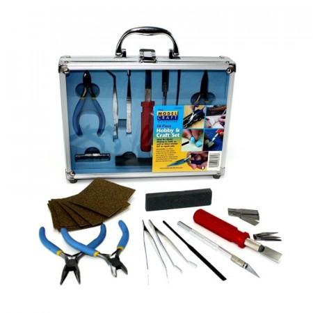 Alt av verktøy