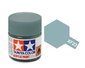 Tamyia Akryl XF-23 Light Blue 10 ml