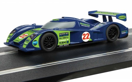 Scalextric 1/32 Start Endurance Car Maxed Out Race Control