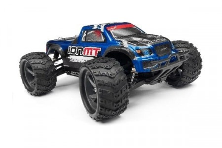 Maverick 1/18 Ion Monstertruck 4WD 2.4Ghz RTR