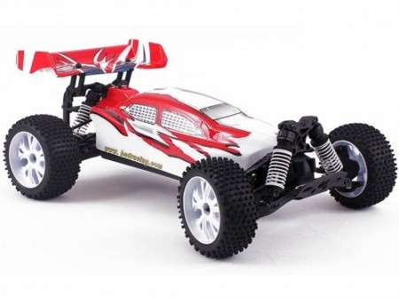 BSD RC Buggy Brushed 4WD 1/10 RTR