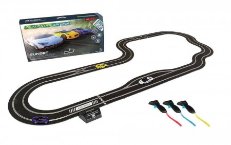 Scalextric Bilbane 1:32 ARC Pro Digital Sunset Speedway