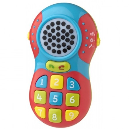 Playgro Dial-A-Friend Mobiltelefon