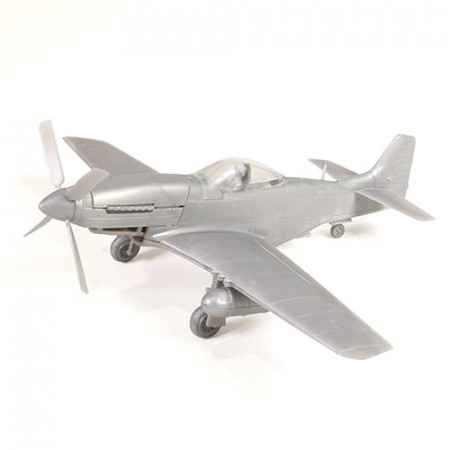 FOV 1/72 US P-51D Mustang Great Britain January 1945
