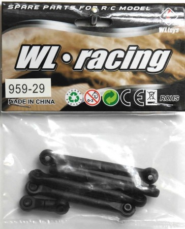 959-29 WLtoys Tie Rods